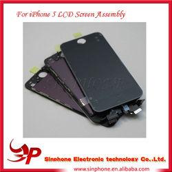 for iphone 5 lcd original alibaba China ,alibaba express,china supplier