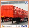 2014 Hot bulk cargo trailer, bulk trailer, 3 axle semi trailer for sale
