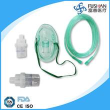 Disposable PVC Atomizer Kits