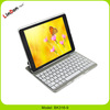 New Ultrathin Backlit keyboard for iPad air new multi color back light keyboard for iPad 5