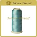 sakura marca de poliéster hilo de coser