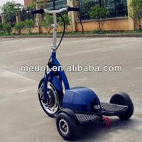 three wheel battery powered amusement electric bumper cars