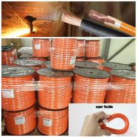 low voltage welding cable(H01N2-D) low voltage welding cable(h01n2-d) miller welding machine