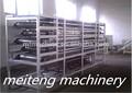 الغاز المهنية 2014/ فرن الخبز الخبز معدات كهربائية