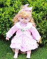 22 polegada venda quente de pelúcia macia boneca de brinquedo, Barato boneca brinquedos, Brinquedos e bonecas