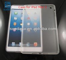 Mix Color, For iPad Mini 2 TPU Gel Soft Cover Case