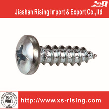 pan head tapping screw galvanized