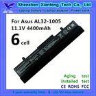 oem laptop battery for Asus Eee PC 1005 AL32-1005 1005HA