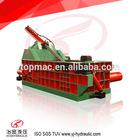 YD-200 Hydraulic Baler Machine for Metal Scrap