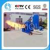 Energy Saving equipment biomass sawdust burner for Steam boiler , hot water boiler , bunker fuel boiler