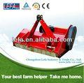 macchine agricole trattore usato rasaerba con avviamento elettrico