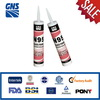 high quality silicone sealant for concrete joints structral