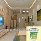 decorating design ENVIRONMENTALLY FRIENDLY ENGINEERING anti-powdering antibacterial INTERIOR WALLS paint