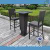 Popular outdoor wicker rattan furniture with modern design