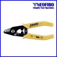 Jonard JIC-375 Three Hole Fiber Optic Wire/Cable Stripper
