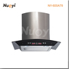 2014 high quality Tempered Glass cooker hood / kitchen hood/ kitchen appliance range hood/ NY-600A78