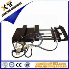 Material feeding machine AF-5C Automatic metal sheet air feeder