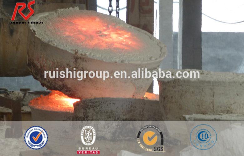 Aluminum Oxide Powder Aluminum Oxide 99 White Fused