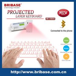 2014 rofessional Virtual Infrared laser Keyboard