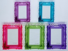 Baroque Photo Frame beautiful picture frame