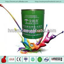 Bathroom polyurethane liquid asphalt waterproofing coating