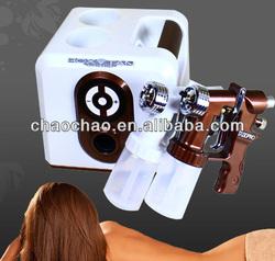 facial tanning machine -latest model
