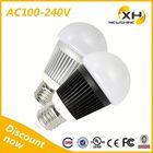 Lastest energy saving lighting led bulb lamp high power, r80 e27 led bulb