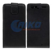 phone case PU leather filp case for moto xt910