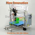Promozione prezzo mingda produttori di stampanti 3d, industriale stampante 3d kit fai da te, made in cina stampante 3d