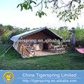 de lujo de tres habitaciones de camping en familia lodge safari lienzo de la tienda para la venta