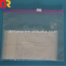 New 2014 Weifang Agriculture LDPE Plastic Product Plastic Bag with Sider