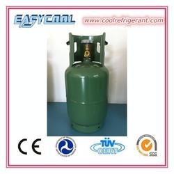 Refrigerant gas r410a CE cylinder 11.3kg