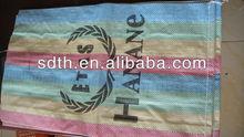 africa lome congo PP shopping woven bag