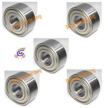 S697ZZ Ceramic Bearing 7x17x5 Shielded Premium ABEC-5 Bearings