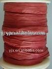 2014color Raffia String