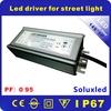 LED DRIVER power supply waterproof IP67 street lamp 70W