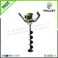 de la marca halley herramienta de jardín ce aprobado de gas 52cc la jardinería y la agricultura digger