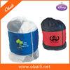 Promotional Mesh Laundry Bag / Drawstring Mesh Bag