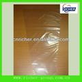 biodegradables de plástico transparente bolsa de flores flor de portador de la bolsa de china fabricante