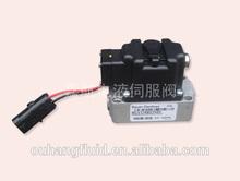 Daikin MCV116B2102D servo valve