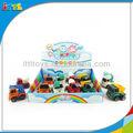 Hc-db1 melhor venda dos desenhos animados Car Truck fricção carro de plástico