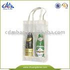Clear Plastic Wine Bottle Bags