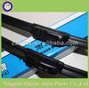 Hot selling Auto parts universal frameless car wiper blade&dedicated car wiper blades for cars