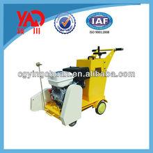 Road Cutter Asphalt Cutter Gasoline Concrete Cutter MQG350