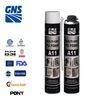 expandable spray foam kits insulated