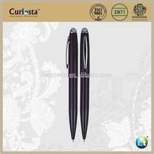 Metal desk pen heavy pen