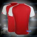 Personalizar o futebol da equipe nomes para os homens, mais recente de futebol jersey projetos, grau de camisa de futebol original da china