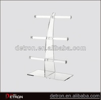 2014 Hot acrylic tree jewelry display stands