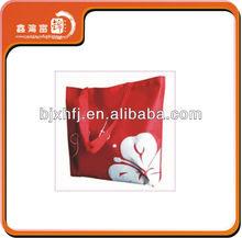 custom fashion cool lamination non woven handle bag