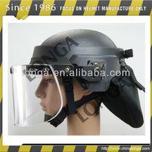 Newest Cheap Full Face Helmets,police safety helmet,bulletproof helmet